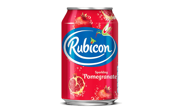 Напиток Рубикон Гранат